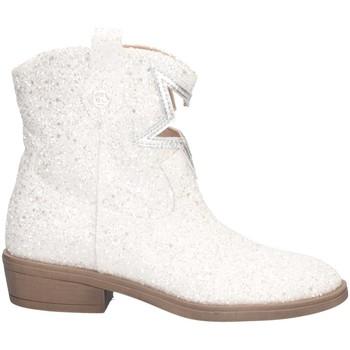 Schuhe Mädchen Low Boots Florens K315030B WEISS