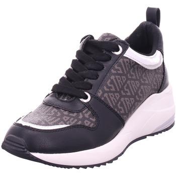 Schuhe Damen Derby-Schuhe & Richelieu La Strada - 2001063-1901 1901 black rolo