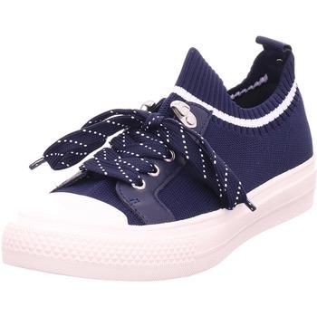 Schuhe Damen Derby-Schuhe & Richelieu La Strada - 1905354-4560 4560 blue