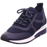 Schuhe Damen Derby-Schuhe & Richelieu La Strada - 1905752-4560 4560 blue glitter