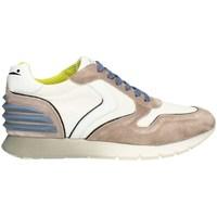Schuhe Herren Sneaker Low Voile Blanche LIAMPOWER01PE21 niedrig Harren WO-WEISS WO-WEISS