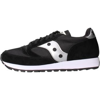 Schuhe Herren Sneaker Low Saucony - Jazz 81 nero S70539-2 NERO