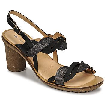 Schuhe Damen Pumps El Naturalista FANTASY Blau