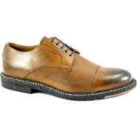 Schuhe Herren Richelieu Franco Fedele FED-E21-6462-LO Marrone