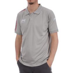 Kleidung Herren Polohemden Hungaria H-15TPUXDA00 Grau