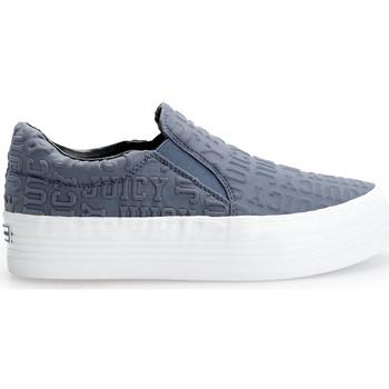 Schuhe Damen Slip on Juicy Couture  Grau