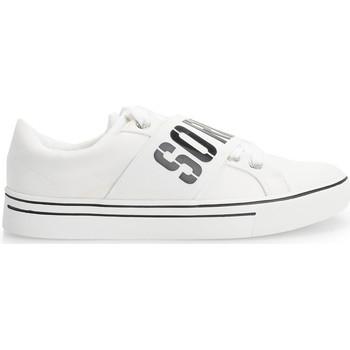 Schuhe Damen Sneaker Low Juicy Couture  Weiss