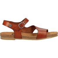 Schuhe Damen Sandalen / Sandaletten Cosmos Comfort Sandalen Kastanie