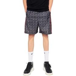 Kleidung Herren Shorts / Bermudas But Not U9136-313 Nero