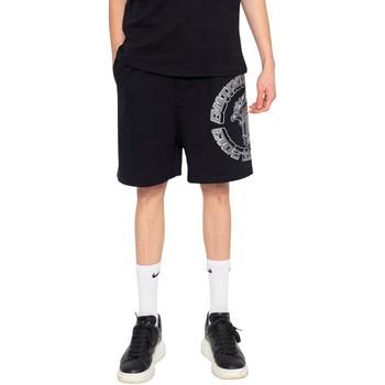 Kleidung Herren Shorts / Bermudas But Not U9132-259 Nero