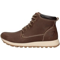 Schuhe Herren Boots Docksteps PF2118DSE005DSE BRAUN
