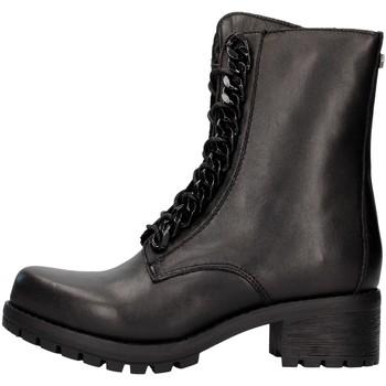 Schuhe Damen Low Boots Cult CLE103780 SCHWARZ