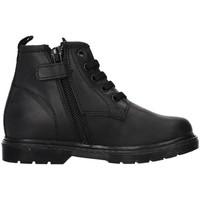 Schuhe Jungen Boots Balducci MATR1301 SCHWARZ