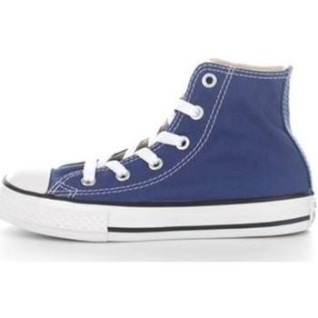 Schuhe Jungen Sneaker High Converse 351168C HELLBLAU