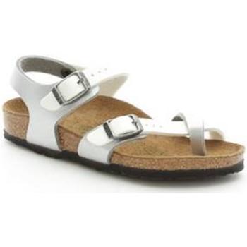 Schuhe Jungen Sandalen / Sandaletten Birkenstock 310053 GRAU