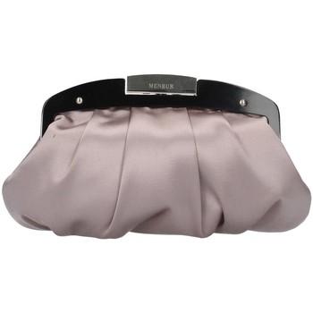 Taschen Damen Geldtasche / Handtasche Menbur 83173 GRAU