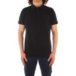 Kleidung Herren Polohemden Trussardi 52T00488 1T003603 SCHWARZ