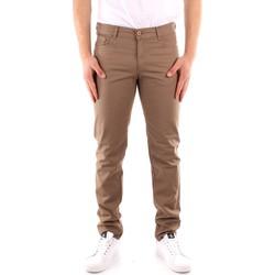 Kleidung Herren 5-Pocket-Hosen Trussardi 52J00007 1Y000163 BEIGE