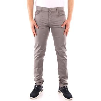Kleidung Herren 5-Pocket-Hosen Trussardi 52J00007 1Y000168 GRAU