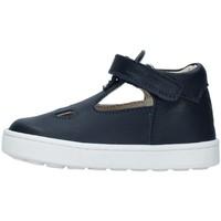 Schuhe Damen Sandalen / Sandaletten Balducci CITA4602 BLAU