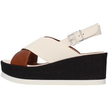 Schuhe Damen Sandalen / Sandaletten Tres Jolie 2801/JIL/MS LEDER