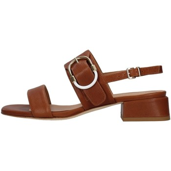 Schuhe Damen Sandalen / Sandaletten Tres Jolie 2083/MUSA LEDER