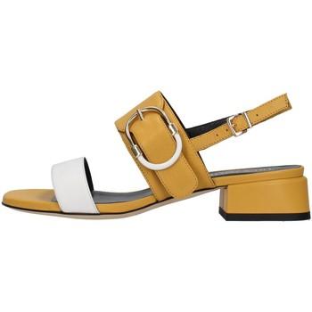 Schuhe Damen Sandalen / Sandaletten Tres Jolie 2083/MUSA WEISS