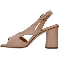 Schuhe Damen Sandalen / Sandaletten Tres Jolie 2062/ELDA BEIGE
