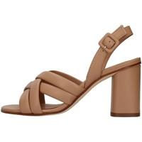 Schuhe Damen Sandalen / Sandaletten Tres Jolie 2069/ELDA BEIGE