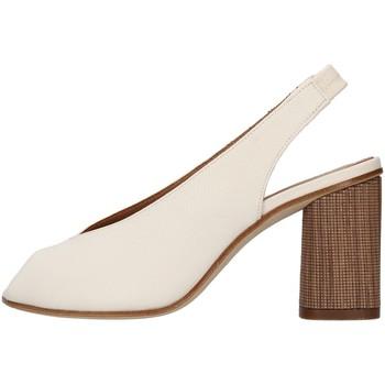 Schuhe Damen Sandalen / Sandaletten Tres Jolie 2060/ELDA WEISS