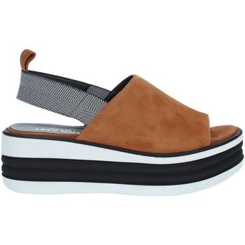 Schuhe Damen Sandalen / Sandaletten Tres Jolie 1901/FOX LEDER