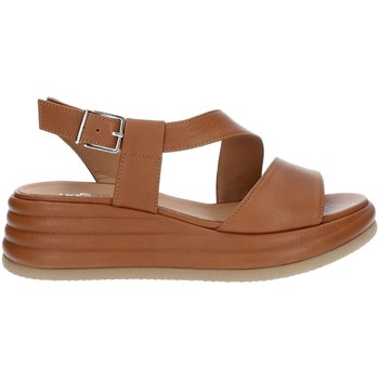 Schuhe Damen Sandalen / Sandaletten Tres Jolie 1998/JAN LEDER