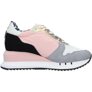 Schuhe Damen Sneaker Low Blauer S1CASEY01/NYS ROSA