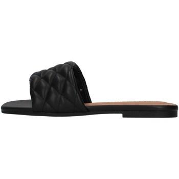 Schuhe Damen Pantoffel Steve Madden PORTERR SCHWARZ