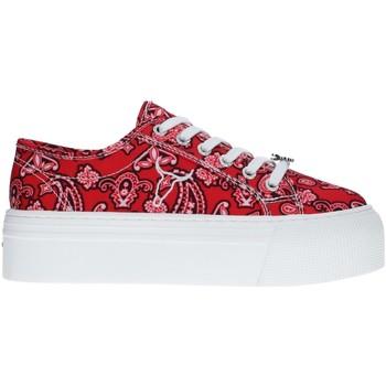 Schuhe Damen Sneaker Low Windsor Smith RUBY ROT