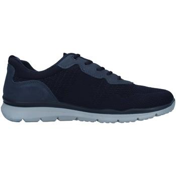 Schuhe Herren Sneaker Low Enval 7218211 BLAU