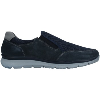 Schuhe Herren Sneaker Low Enval 7218022 BLAU