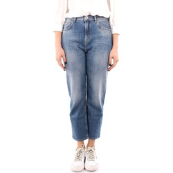 Kleidung Damen Straight Leg Jeans Marella RSLIM BLAU