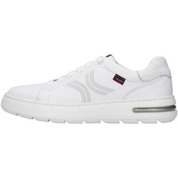 Taschen Herren Sneaker Low CallagHan 14100 WEISS