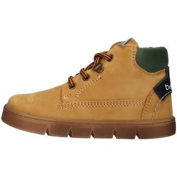 Schuhe Jungen Boots Balducci MSPORT3554 GELB