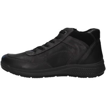 Schuhe Herren Sneaker High Enval 6223200 SCHWARZ