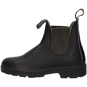 Schuhe Damen Low Boots Blundstone 2031 SCHWARZ