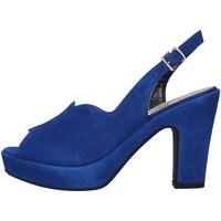 Schuhe Damen Sandalen / Sandaletten Tres Jolie 1919/MARA BLAU