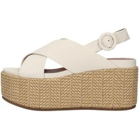 Schuhe Damen Sandalen / Sandaletten Tres Jolie 2801/MONY WEISS