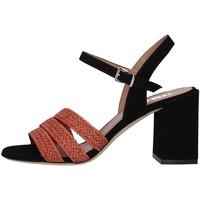 Schuhe Damen Sandalen / Sandaletten Tres Jolie 2034/BUY BRAUN