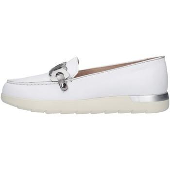 Schuhe Damen Slipper Stonefly 213786 WEISS
