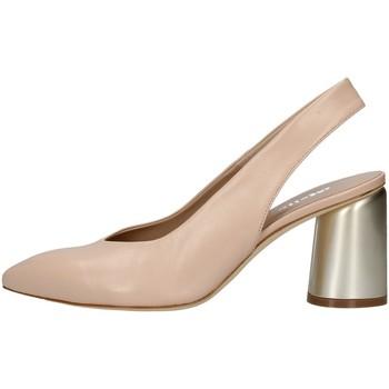 Schuhe Damen Sandalen / Sandaletten Melluso D129L ROSA