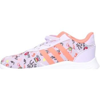 Taschen Mädchen Sneaker Low adidas Originals EG5920 ROSA