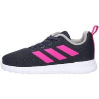 Taschen Jungen Sneaker Low adidas Originals BB7053 BLAU
