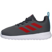 Taschen Jungen Sneaker Low adidas Originals EG4012 GRAU